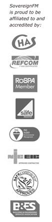 Affiliates and Accreditations